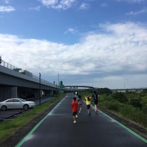 2020/08/01 特別トレーニング 海老名市柔道日記