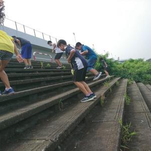 2020/08/09 特別トレーニング 海老名市柔道日記