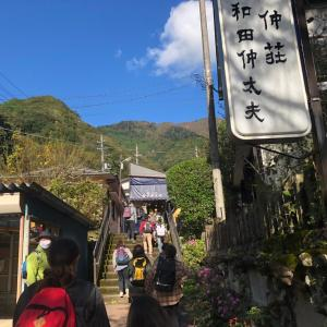 戦士の休息 イベントの効果 海老名市柔道日記