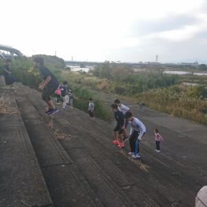 2020/11/30 特別トレーニング 海老名市柔道日記