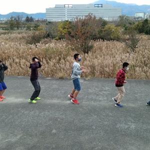 楽しかった 2020/11/29の特別トレーニング 海老名市柔道日記