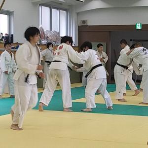 楽しかった!2021/07/10 相洋中・高等学校柔道部様へ出稽古!海老名市柔道日記