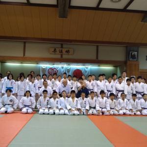 2021/07/17 令和3年度神奈川県小学生ジュニア強化選手練習会 海老名市柔道日記