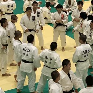 令和3年度 第46回関東中学生柔道大会 山梨大会 海老名市柔道日記