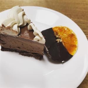 ケーキなのに、食べる美容液!? 魔法のローチョコケーキ