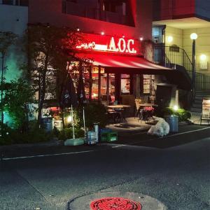 『Asian Cuisine A.O.C』東京都港区麻布十番【葉月はVietnamに行きThailand】