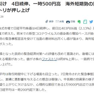 評価損益前日比 +445,660円