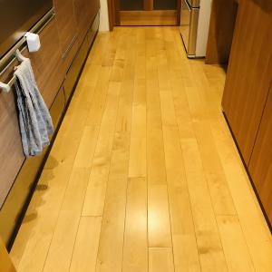 キッチンの通路幅が狭い?広い?理想は何㎝?
