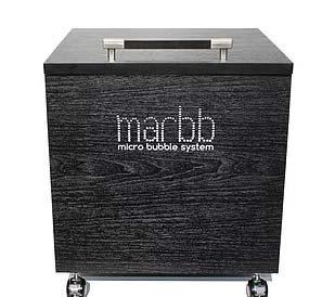 マイクロバブル美髪システム【marbb】導入