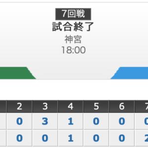 5/17 vsDeNA● 坂口&バレンティン復帰 攻撃陣に光