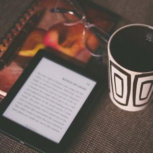 【買って損なし!】Kindle PaperWhite