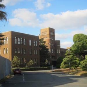 旧九大箱崎キャンパス