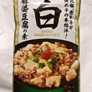 KALDI 白麻婆豆腐の素 100g