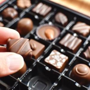 チョコレートは癒しの効果は意外にすごい!?チョコの体への健康作用について