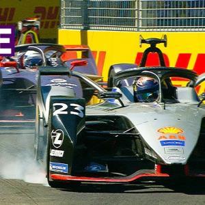 2019 Antofagasta Minerals Santiago E-Prix (Season 5 – Race 3) – Full Race
