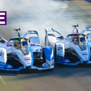 FULL RACE! 2019 Marrakesh E-Prix (Season 5 – Race 2)
