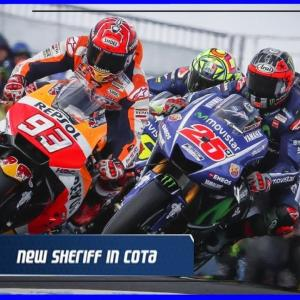 BERITA Highlight MotoGP Trans7 Minggu 21 April 2019