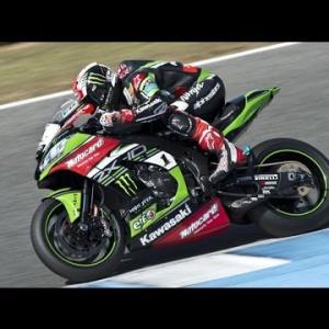 【バイクMAD】  Ride on World Superbike !!!