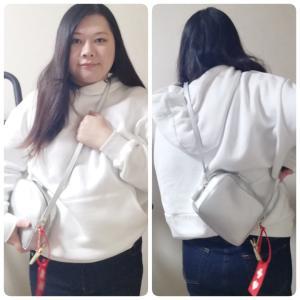 【ヘルプマーク】私的ヘルプマークの付け方・おすすめバッグ