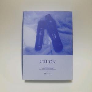 #URUON トライアルセット7日分 (うるおい炭酸ミスト・うるおい化粧水)