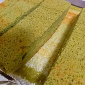 【最近の私レポも】ほわほわプロテイン蒸しパン(焼きパン・スポンジ)