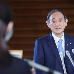 目に輝きがなくなった菅内閣総理大臣、駄目じゃないですか、此のままじゃ