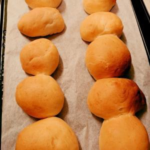 男子達とパン作りした結果