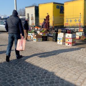 ヨーロッパ買い付けブルガリア編其の四