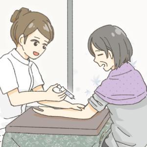 訪問看護で多い仕事の内容