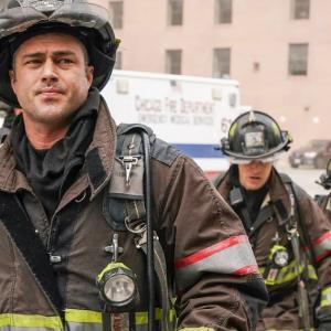 シカゴ・ファイア/CHICAGO FIRE シーズン6 21話「消防士の本能/The Unrivaled Standard」