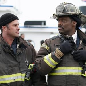 シカゴ・ファイア/CHICAGO FIRE シーズン6 22話「誘惑/One for the Ages」