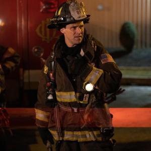 シカゴ・ファイア/CHICAGO FIRE シーズン8 11話「諍い/ Where We End Up」