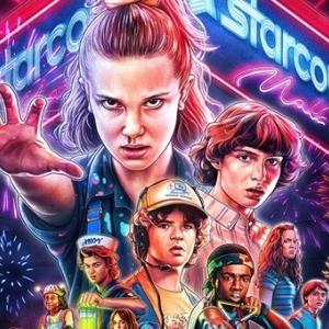 【Netflix】ストレンジャー・シングス 未知の世界 シーズン3 第6章「多数からひとつへ」