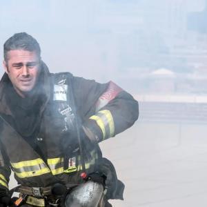シカゴ・ファイア/CHICAGO FIRE シーズン6 11話「出世と意地/Law of the Jungle」