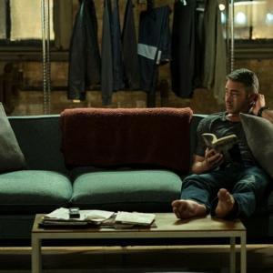 シカゴ・ファイア/CHICAGO FIRE シーズン6 12話「人生のアドバイス/The F is For」
