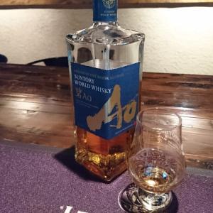 ワールドウイスキー