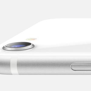 【iPhone SE(第2世代)】Androidユーザーが8年ぶりにiPhoneを買った5つの理由
