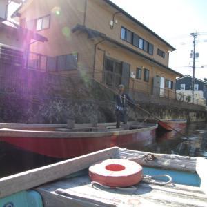 柳川川下りはおすすめですよ。うなぎのせいろ蒸しも有名です。