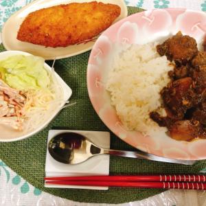 手羽元と大根の煮物リメイク カレーと体質別インド式食養生