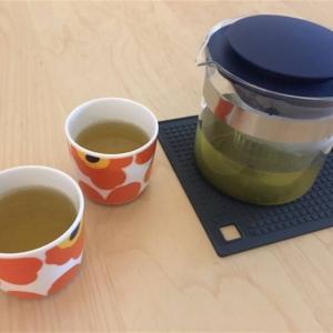 【シンプルライフ】緑茶&紅茶用に買ったBODUM(ボダム)BISTRO NOUVEAU(ビストロ ヌーボー)ティーポットの正直すぎるレビュー