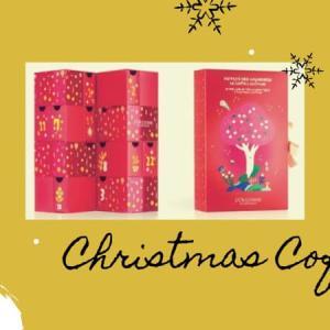 【2019年最新】クリスマスコフレ見た目重視ランキング(プレゼントにもおすすめ!)
