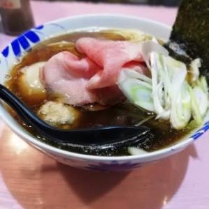東京都福生市にある人気ラーメン店『ハイデン.コッコFACTORY らーめん 凛々』に行ってきました