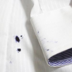 油性ペンが服についたとき漂白剤では落ちない!自分でできる落とし方とは?