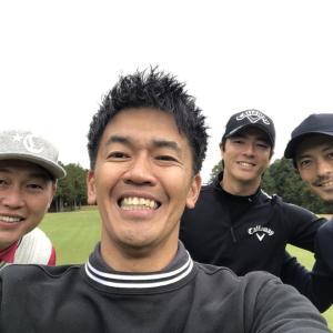 我らがカープOB新井さんが、武井壮さん・鈴木啓太さん・石川遼プロとゴルフを楽しんだらしい…