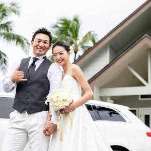我らがカープの4番鈴木誠也と畠山愛理さんが結婚!!東京オリンピック&メジャー挑戦に向けて体制を整える!