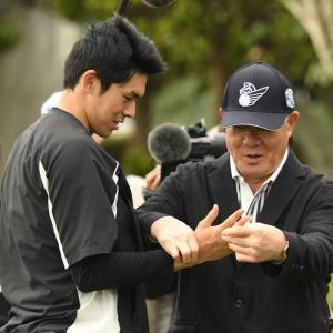老害張本勲・令和の怪物/佐々木朗希をテレビの批評から一転褒めちぎるダブスタ爺さん。日本の宝に濃厚接触するな!