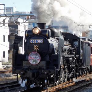 2019秋 秩父鉄道乗り撮り歩き。