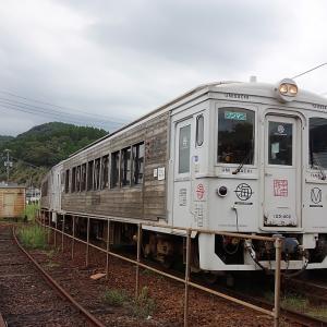 2回目のJR九州⑪観光特急「海幸山幸」