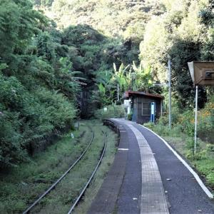 2回目のJR九州⑬緊張してお腹痛くなっちゃった駅。