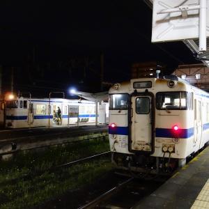 アラウンドdeJR九州を履修④キット願いかなう吉都線。